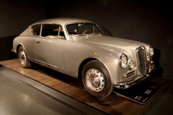 Lancia Aurelia B20 1958