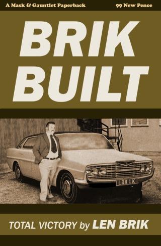 Len Brik Cover