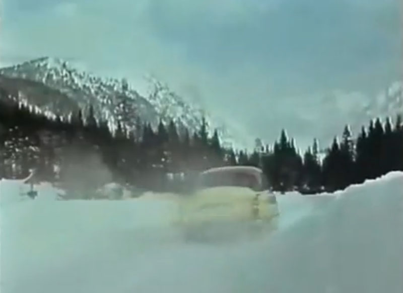 Tatra Chase