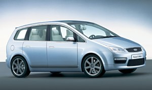 2003 Ford C-Max