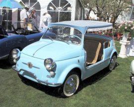 Fiat Jolly