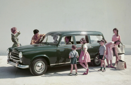 : l'automobileancienne