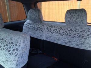 Toyota Estima Crochet