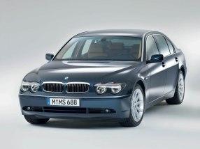 2001 BMW E65. Image: details-of-cars