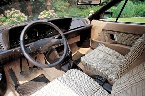 1979 Lancia Gamma