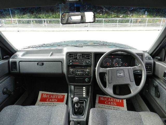 1982 Volvo 340