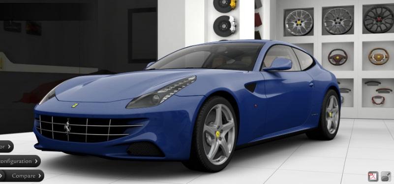 """""""My"""" Ferrari"""