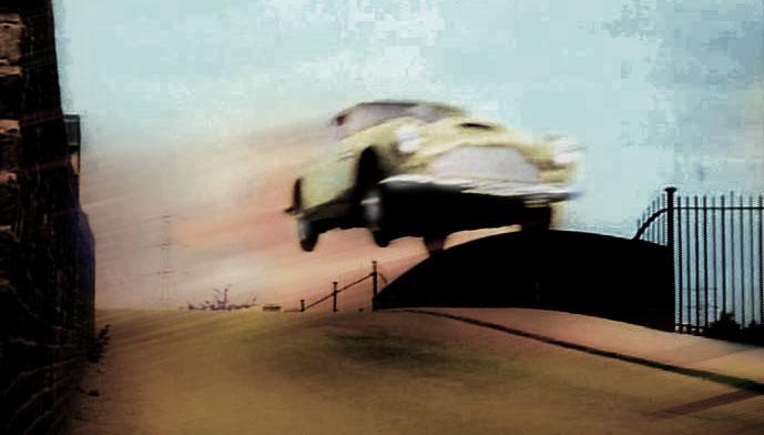 Aston DB4