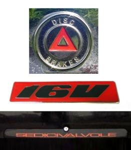 General Badges