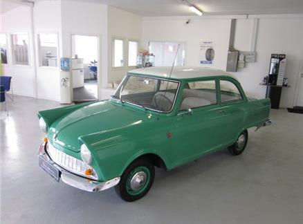1962 DKW