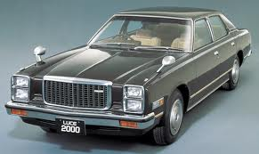 1979 Mazda Luce