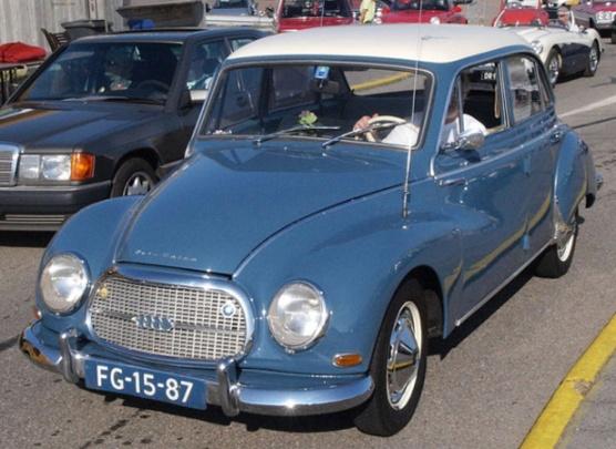 DKW / Auto Union 1000