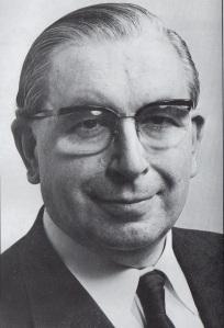 Bob Knight CBE