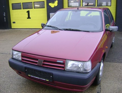 1991 Fiat Tipo 1.4 ie