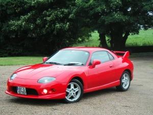 1997 Mitsubishi FTO