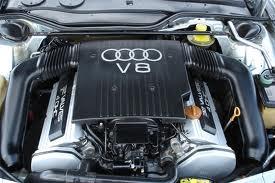 Audi 3.6 V8