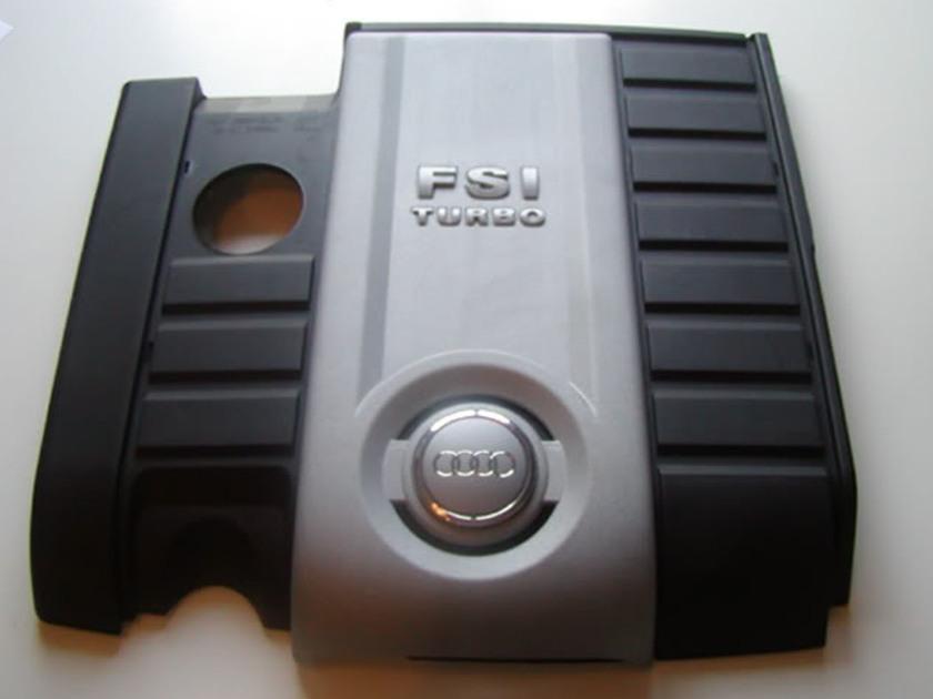 Audi Cowl