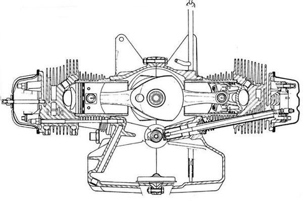 Citroen Twin B