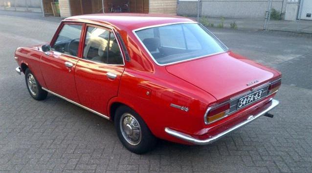 1975 Mazda 1 16 LN