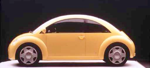 1994 Concept 1 by J Mays at VW