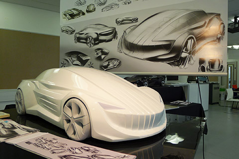 2013 concept by Michael Lastowski at Coventry University.