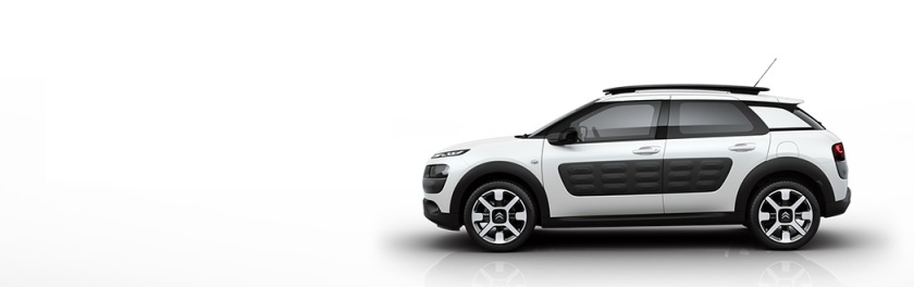 2014 Citroen Cactus profile small with air