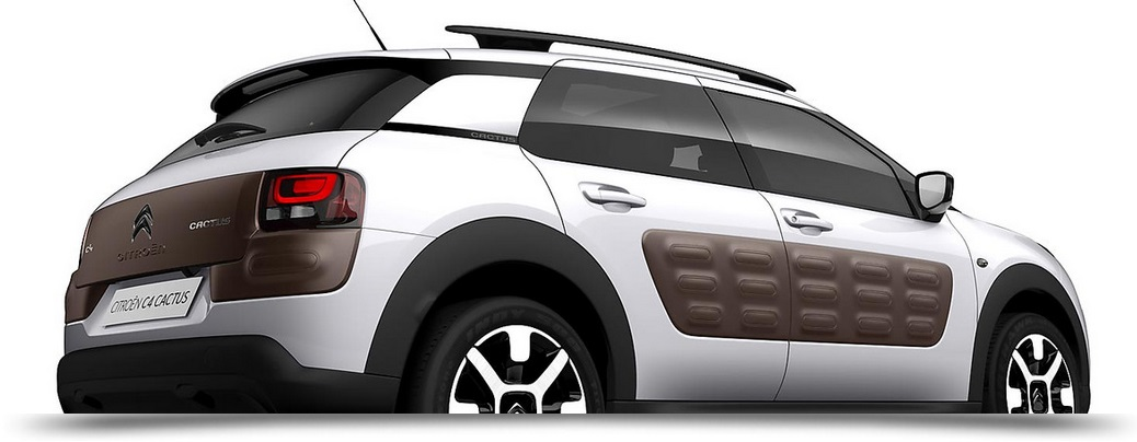2014 citroen c4 cactus test drive driven to write. Black Bedroom Furniture Sets. Home Design Ideas