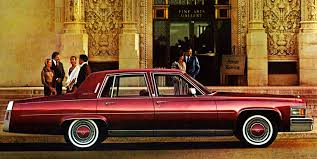 1977 Cadillac Fleetwood Brougham 3