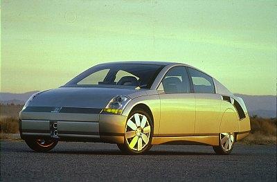 2000 GM Precept