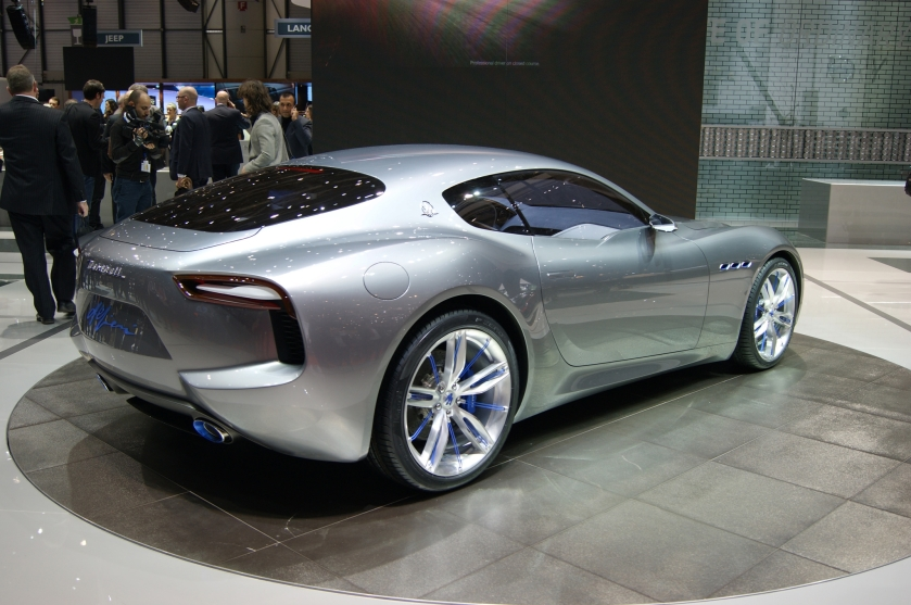 maserati-alfieri-concept-show-floor-rear-side-view