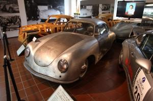 Porsche Gmund 01