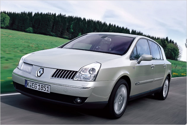 Renault 1998 2009 A Short History Of Missed Opportunities Driven
