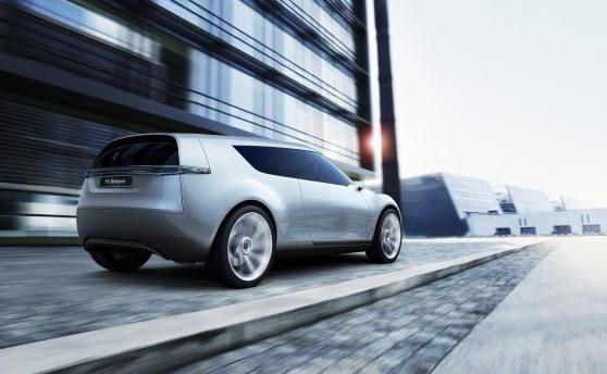 Saab biohybrid