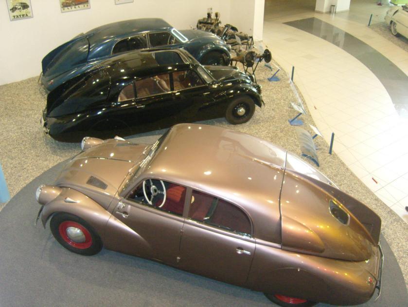 Tatra Museum 01