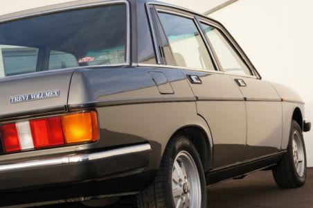 1984 Lancia Trevi