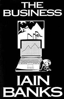 1999 IainBanksTheBusiness