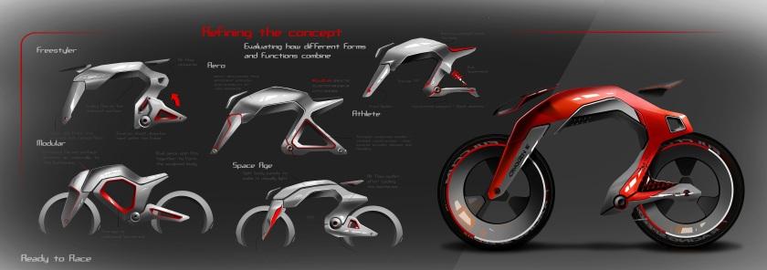 2014 Narayan bike concept