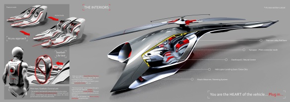 Ferrari Impulse Concept