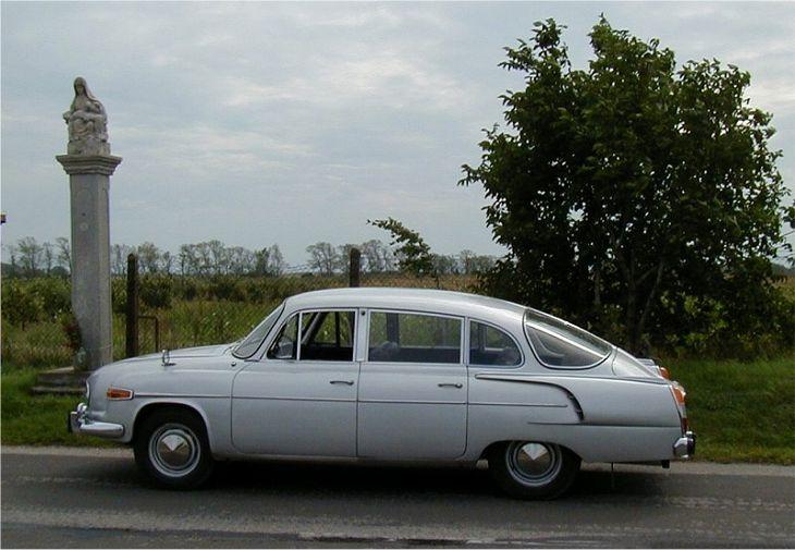 1955 Tara 603