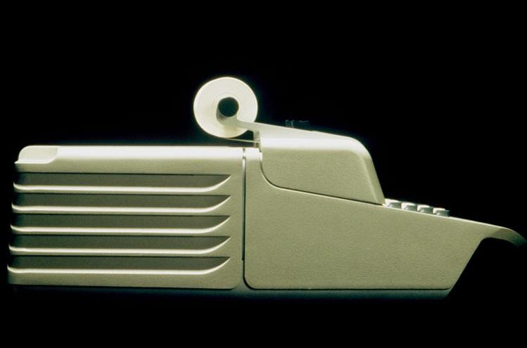 1965 Olivetti P101