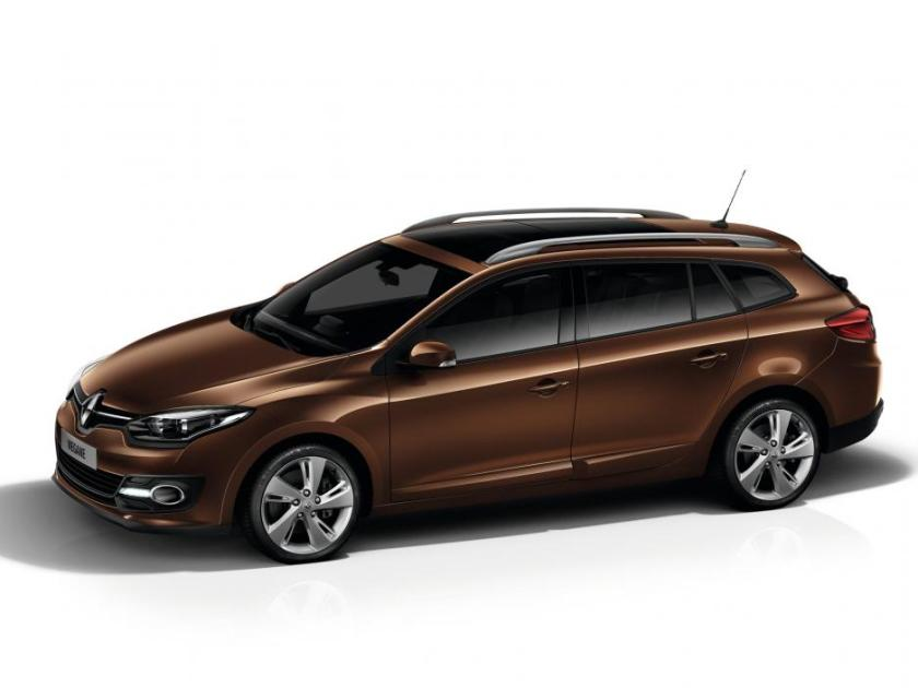 Among the rest of Renault´s sales volume is the Megane, making up part of the other 25% of sales.