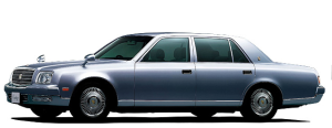 2015 Toyota Century