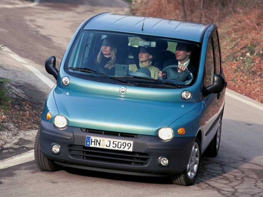 Multipla Again