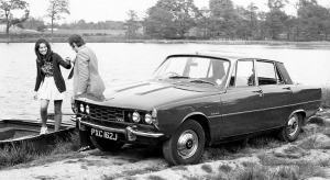 Rover Mark 2 B