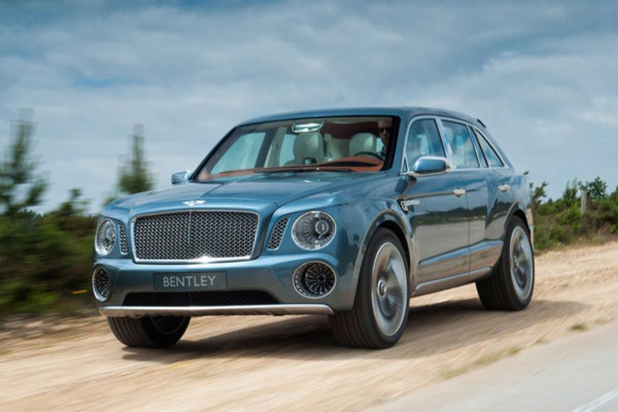 bentley bentayga 4000 customers already driven to write. Black Bedroom Furniture Sets. Home Design Ideas