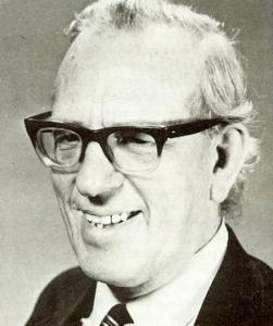 Frank Costin