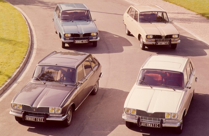 1965 Renault 16 range-2