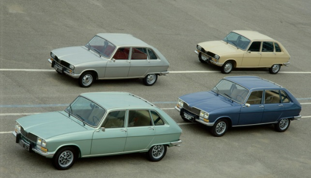 Photo: Renault UK press.