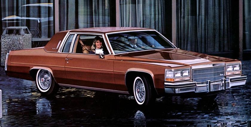 1984-Cadillac coupe de ville