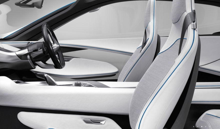 2010 Living Lab – Danish fabrics meet a BMW interior – Driven To Write